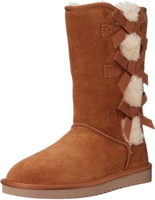UGG Koolaburra by Women's Victoria Tall Winter Boot