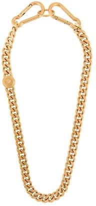 Versace pocket chain