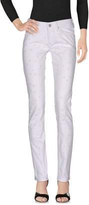 Etoile Isabel Marant Denim pants - Item 42515152HE