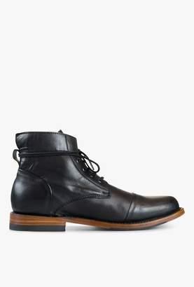 Sutro Footwear Vermont Black