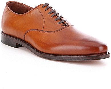 Allen EdmondsAllen-Edmonds Allen Edmonds Men's Carlyle Plain Toe Leather Lace-Up Oxfords