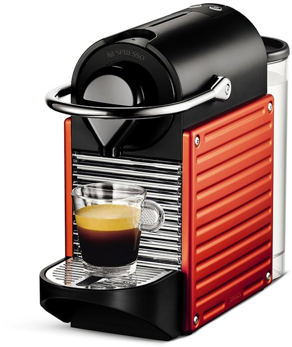 Nespresso Nespresso Pixie Electric espresso machine