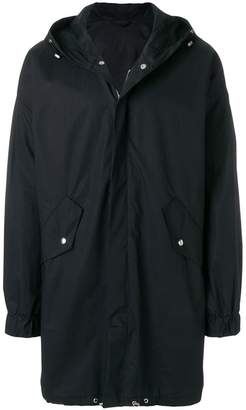 A Kind Of Guise oversized parka coat