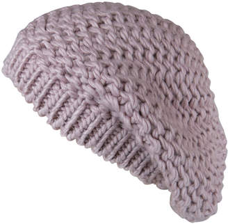 Morgan & Taylor Knitted Slouchy Beanie W1047