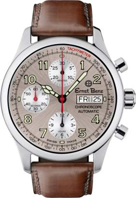 Ernst Benz Chronoscope GC20115