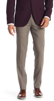 "Louis Raphael Sharksin Comfort Suit Separates Pants - 30-34\"" Inseam"