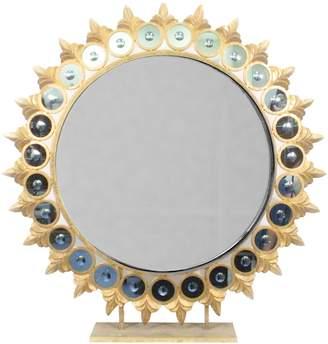 Twos Company Sun Mirror