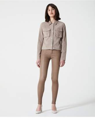 AG Jeans The Legging - Rustic Taupe