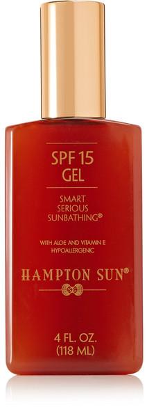 Hampton Sun Spf15 Gel, 118ml - one size