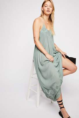 DAY Birger et Mikkelsen Intimately Embroidered Elaine Maxi Slip