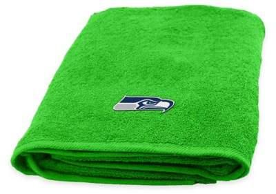 NFL Seattle Seahawks Bath Towel