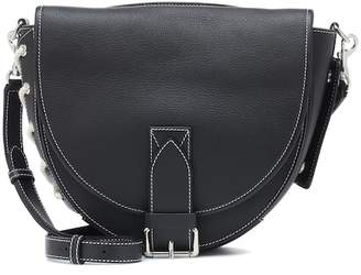 J.W.Anderson Bike leather crossbody bag