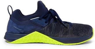 2623b00e7721 Nike Training Metcon Flyknit 3 Sneakers