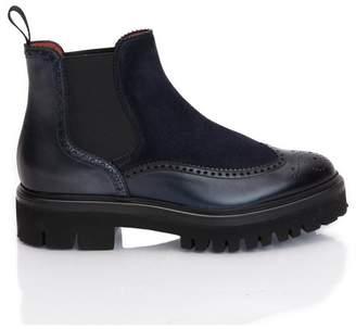 Santoni Beatle Ankle Boot
