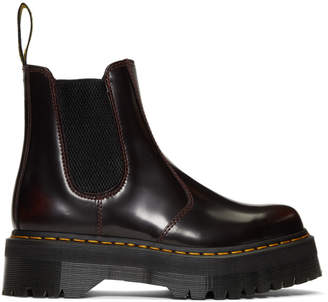 837f475124b Red Chelsea Boots For Men - ShopStyle Canada