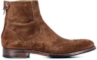 Alberto Fasciani Ankle Boots windy 31069