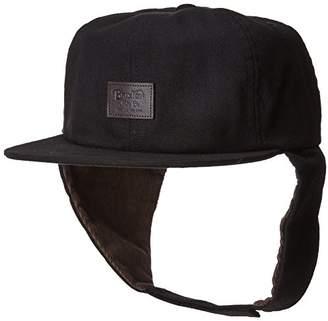 Brixton Men's Grade Ear Flap Cap