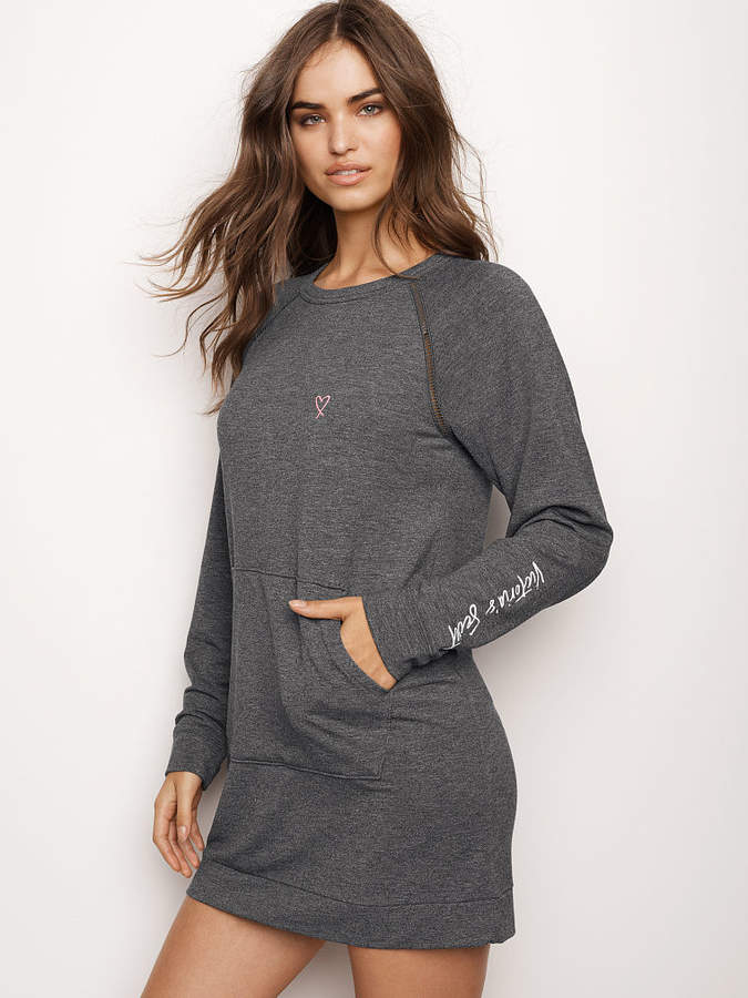 Victorias Secret Lounge Tunic