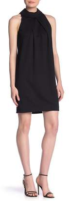 Trina Turk Straight Up Sleeveless Shift Dress