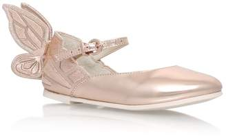 Sophia Webster Chiara Butterfly Shoes