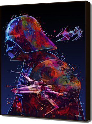 Star Wars Curioos By Alessandro Pautasso