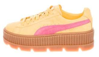 FENTY PUMA by Rihanna Cleated Creepers Sneakers