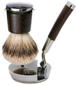 Acqua di Parma Collezione Barbiere Deluxe Brush & Razor Stand