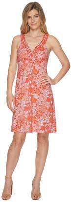 Tommy Bahama Boardwalk Blooms Sleeveless Dress Women's Dress