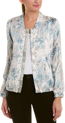 Tart Collection Azaria Reversible Bomber Jacket