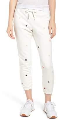 Pam & Gela Basic Star Sweatpants