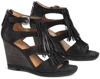 Trask Felicity Wedge Sandal