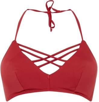 Dorina Bora bora triangle bikini top