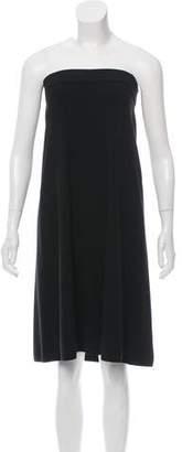 A.L.C. Flared Midi Dress