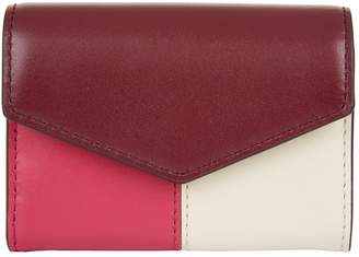Sandro Leather Lou Wallet