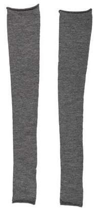 Acne Studios Alpaca Knit Leg Warmers w/ Tags