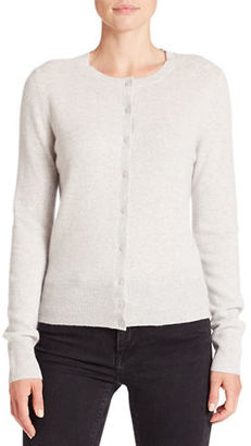 Lord & Taylor Cashmere Cardigan $174 thestylecure.com