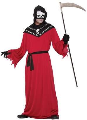 Forum Men's Demon Reaper Costume
