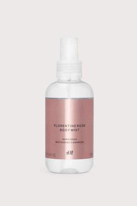 H&M Body Mist - Florentine Rose - Women