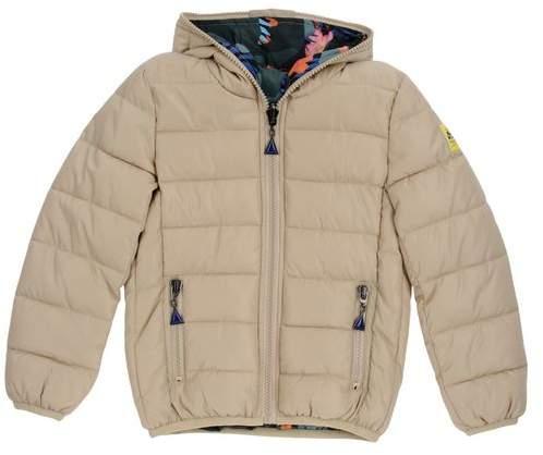 SHOP ★ ART Synthetic Down Jacket