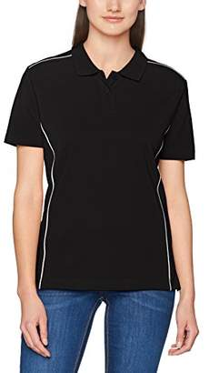 Clique Women's New Alpena Polo Shirt,(Manufacturer Size: XX-Large)