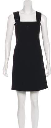 Courreges A-Line Mini Dress