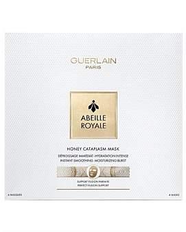 Guerlain Abeille Royale Honey Cataplasm Mask 4Pk