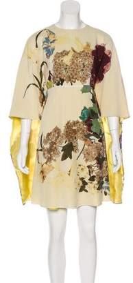 Valentino 2016 Kimono 1997 Dress