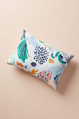 Anthropologie Milly Pillow