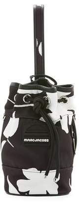 Marc Jacobs Small Printed Sport Sling Backpack
