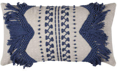 Wayfair Cherryl Cotton Lumbar Pillow