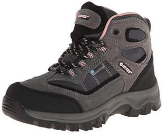 Hi-Tec Kids Unisex Hillside Waterproof Jr hiking Boot (Toddler/Little Kid/Big Kid)