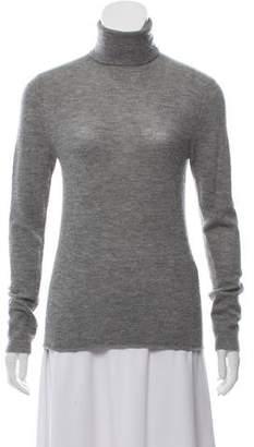 Calvin Klein Collection Cashmere Turtleneck Sweater