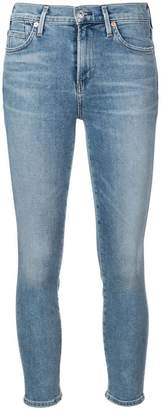 Citizens of Humanity Serenity skinny jeans