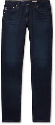 AG Jeans Dylan Slim-Fit Stretch-Denim Jeans - Men - Blue